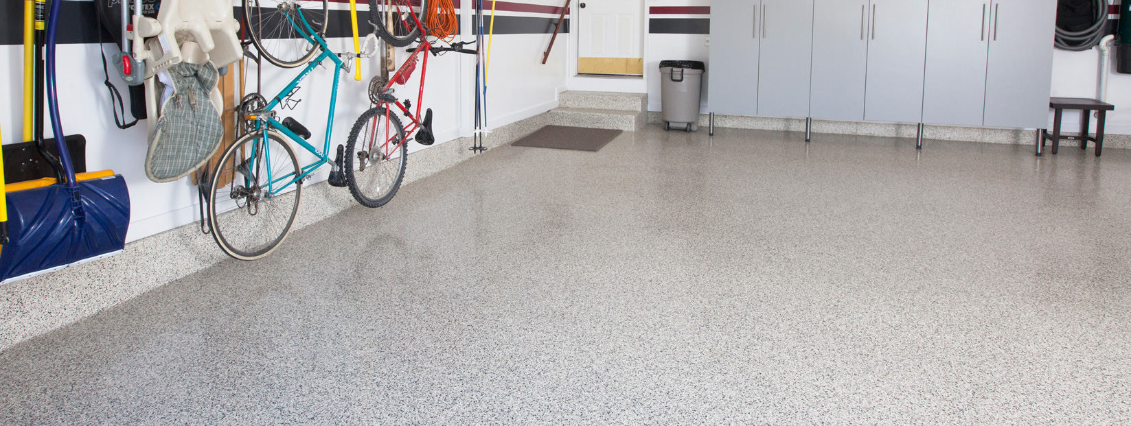 Garage Epoxy Floors Columbus