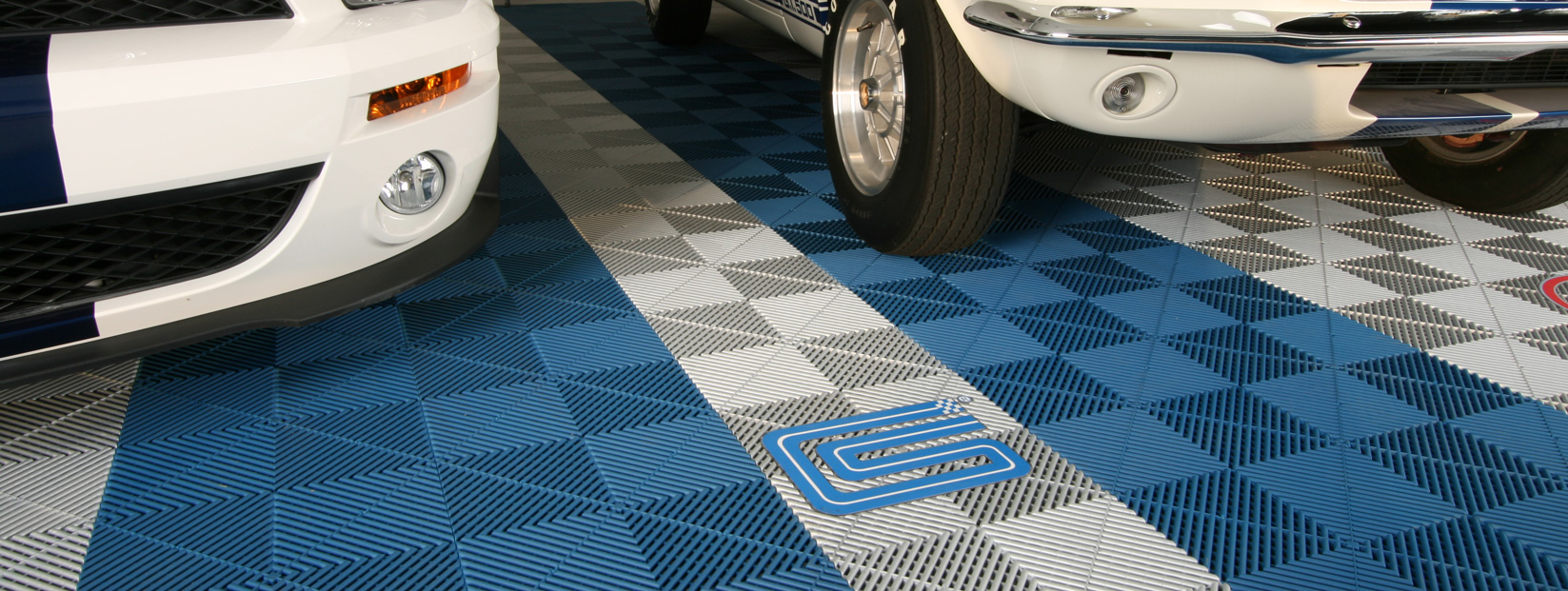 Columbus Garage Flooring