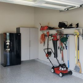 garage flooring columbus